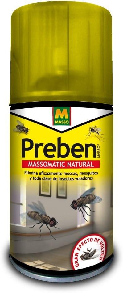 Massomatic Natural para dispensador
