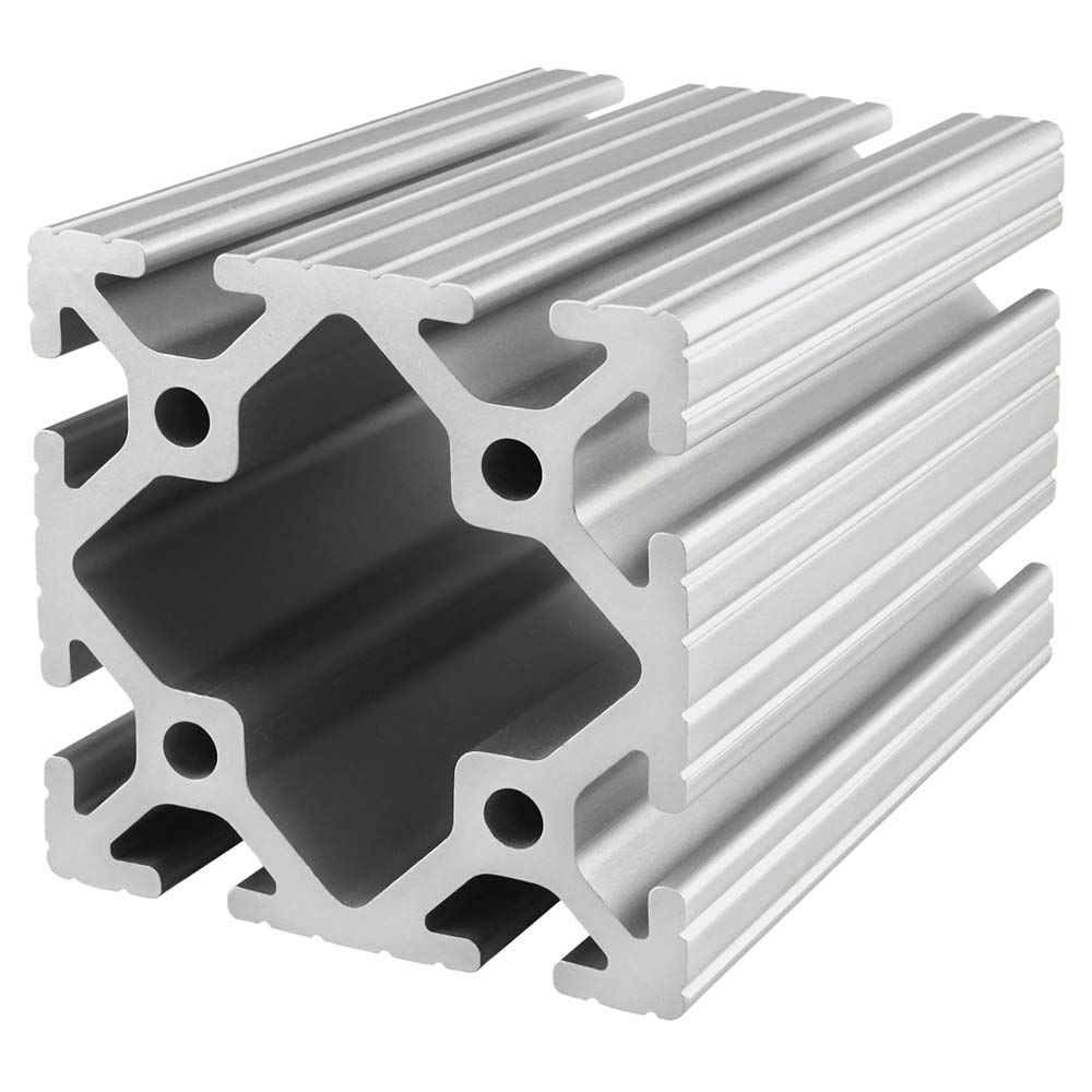 80/20 Inc, 3030, 15 Series, 3'' x 3'' T-Slot Extrusion x 48'' by 80/20 Inc
