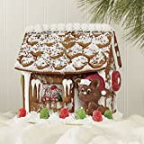 Gingerbread House from The Swiss Colony