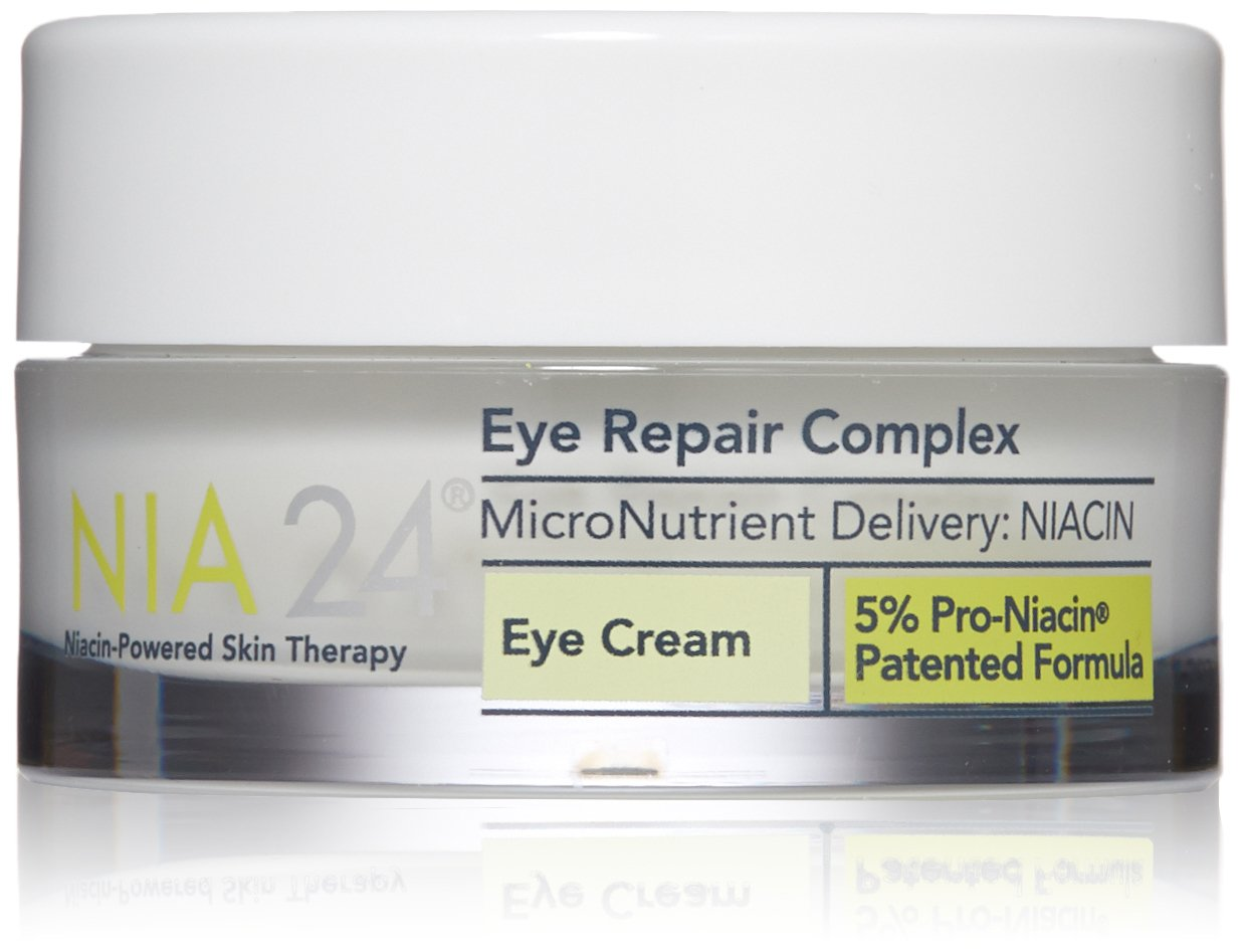 amazon com nia 24 eye repair complex 0 5 fl oz luxury beauty