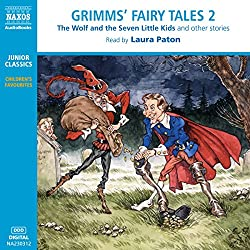 Grimms' Fairy Tales 2 (Unabridged Selections)