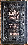 Download Zomblog Compendium (Vol. 2) in PDF ePUB Free Online