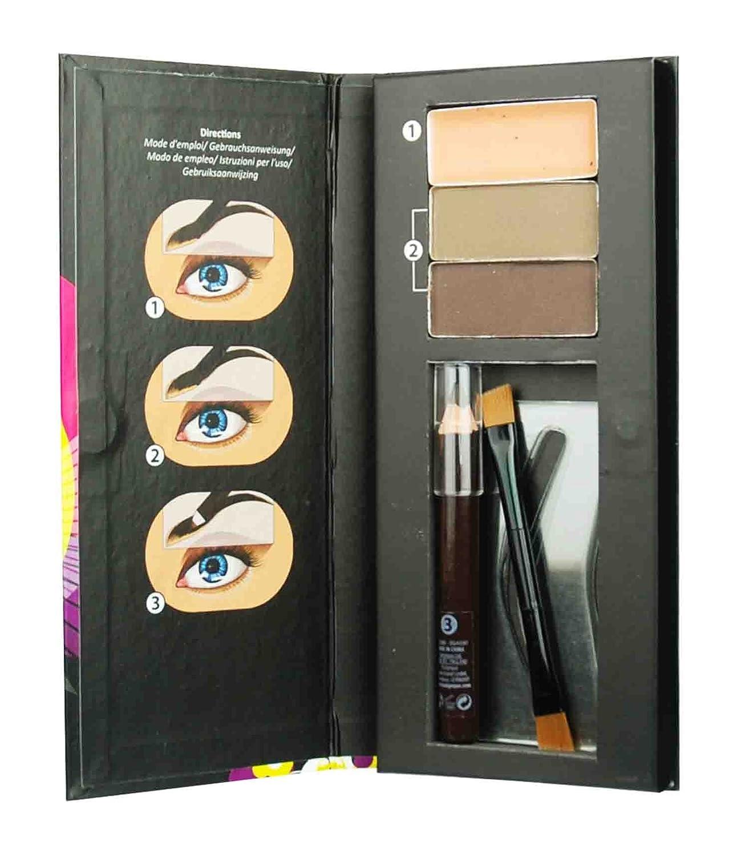 Technic Eyebrow Kit Amazon Beauty
