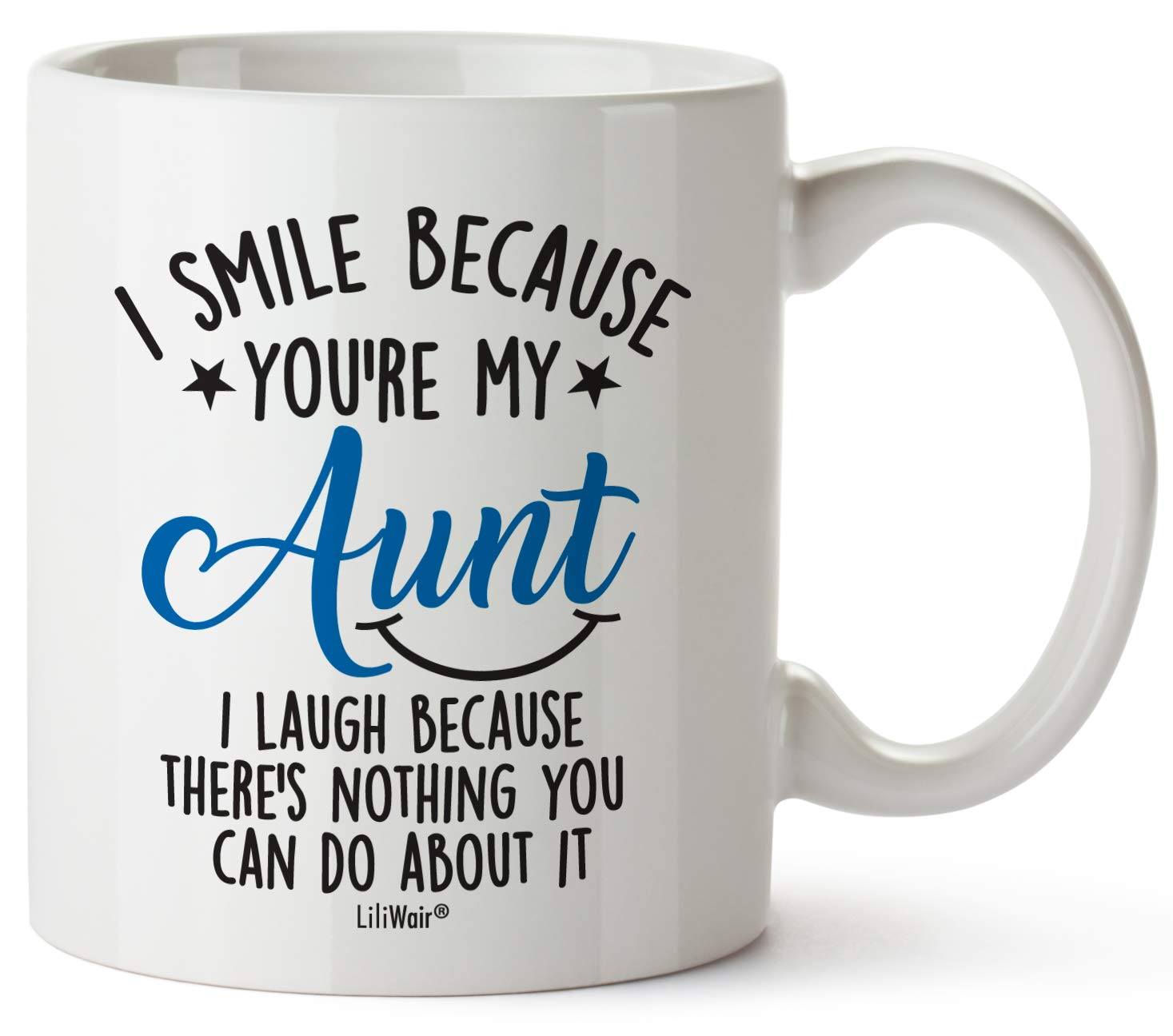 Aunt Gifts For Christmas Aunts From Niece Best Ever Auntie Gift Ideas Nephew Birthday Mugs Coffee Cups The Greatest