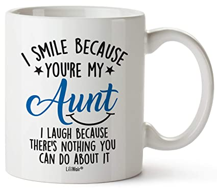 Aunt Gifts For Christmas Aunts From Niece Best Ever Auntie Gift Ideas