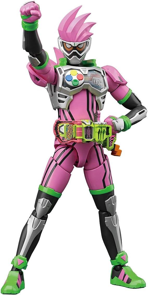 Bandai Spirits Kamen Rider Ex-Aid Action Gamer Level 2, Bandai Figure-Rise Standard, Multi