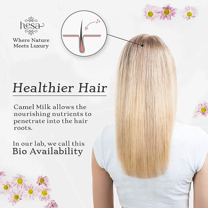 Amazon.com: HESA Hair Parent: Beauty