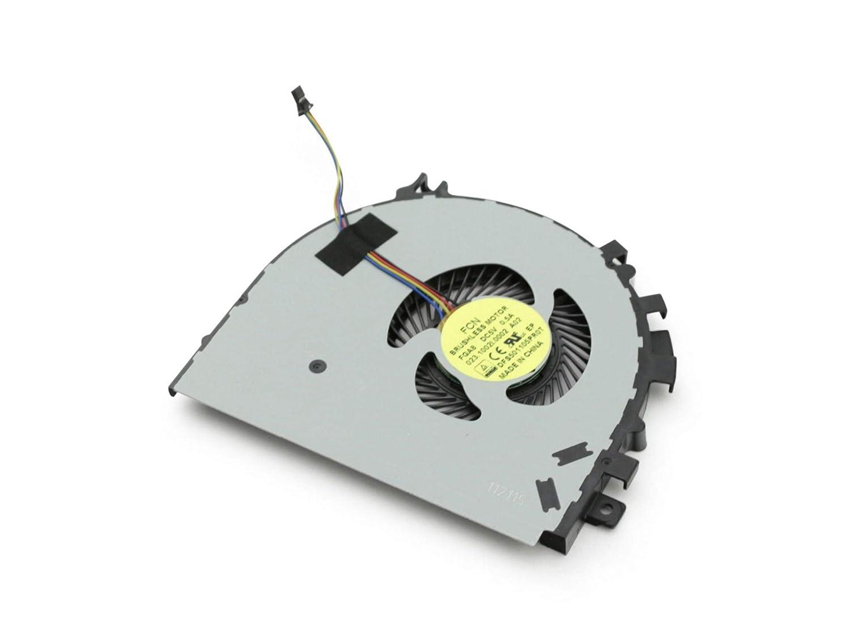 ipc-computer Ventilador (CPU/GPU) para la série Lenovo ...