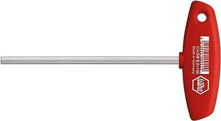 100/mm 334 2,5/mm Wiha Tournevis 6/pans avec poign/ée transversale