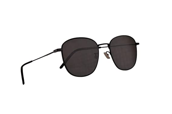 Amazon.com: Saint Laurent SL 273/K SL273/K - Gafas de sol ...