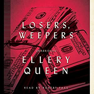 Losers, Weepers Audiobook