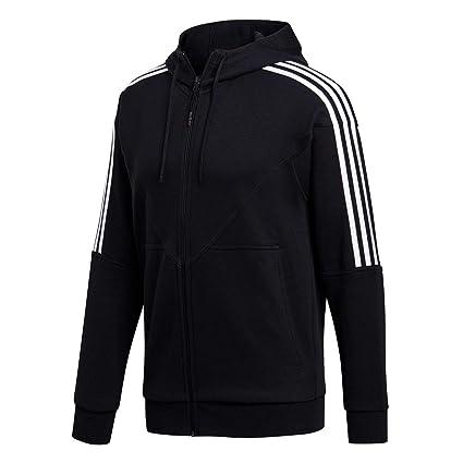 8a39e48626c3 adidas NMD Hood FZ Sudaderas Hombre Negro DH2255 (XS)