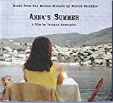 Anna's Summer -- music from the motion picture