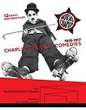 Chaplin's Mutual Comedies (Blu-ray / DVD Combo)