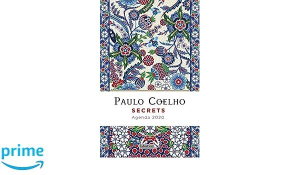 Secrets. Agenda Coelho 2020 (LABUTXACA): Amazon.es: Paulo ...
