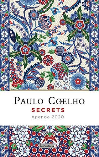 Secrets. Agenda Coelho 2020 (LABUTXACA) por Paulo Coelho,Ventós Navés, M. Dolors