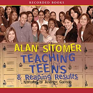 Teaching Teens and Reaping Results Audiobook