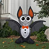 Halloween Bat Airblown Inflatable Blow-Up