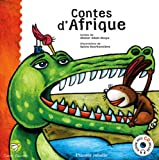 contes d afrique 1cd audio french edition
