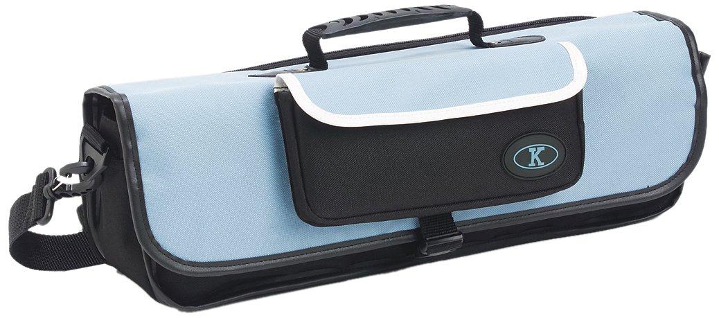 Kaces KCFL3B Cover Case for Flute Blue by Kaces (Image #1)