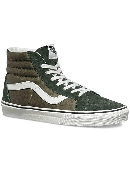 ToneDuffel Verde2 VansSneaker Verde Bagburnt4 Uomo 5 cuTFKlJ13
