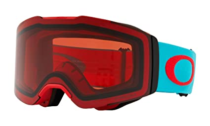 17399e11ea8 Image Unavailable. Image not available for. Color  Oakley Fall Line Prizm  Snow Goggles ...