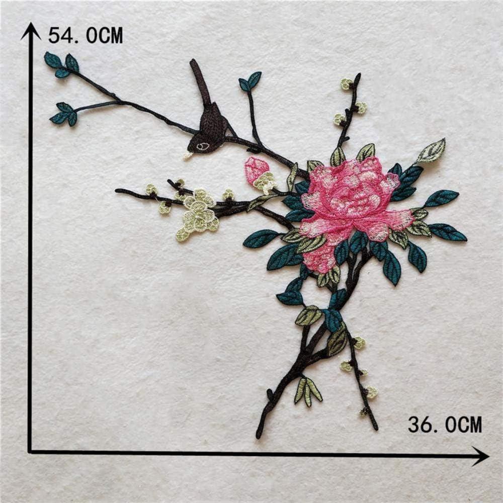 9 tipos de estilo para elegir flor artesan/ía encaje escote para costura relleno de encaje aplicaciones de ropa suministros YL439