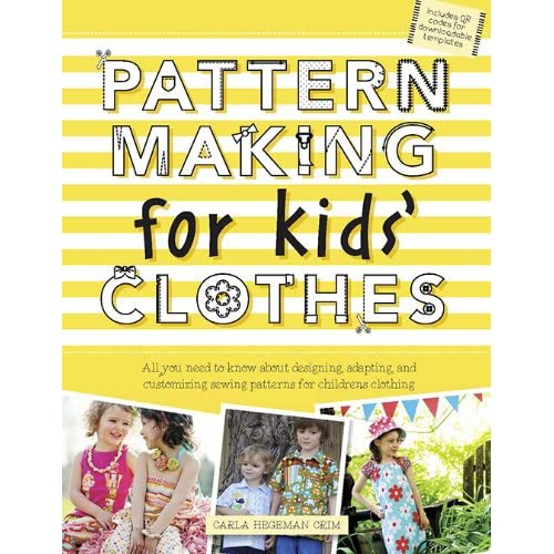 Amazon Pattern Making For Kids Clothes All You Need To Know