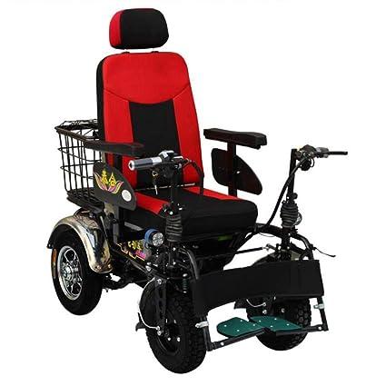 Amazon Com Gx Wheelchair 100 Carrozzina Per Disabili