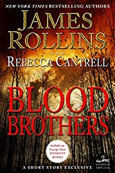 Blood Brothers: A Short Story Exclusive (Order of the Sanguines Series)