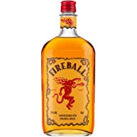 Fireball Cinnamon Whisky Liqueur, 70 cl