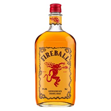 Image result for fire whiskey rum