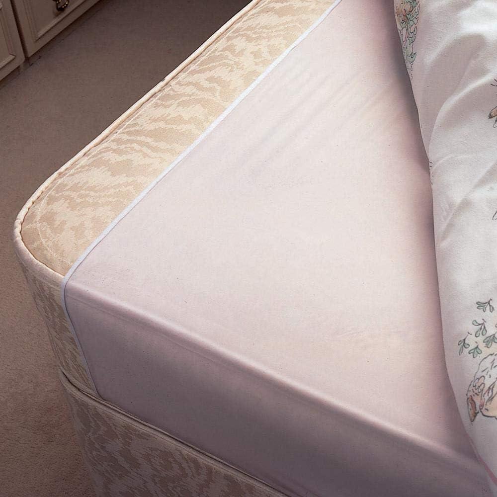 Matelas imperm/éable Feuilles/ /pour lit simple