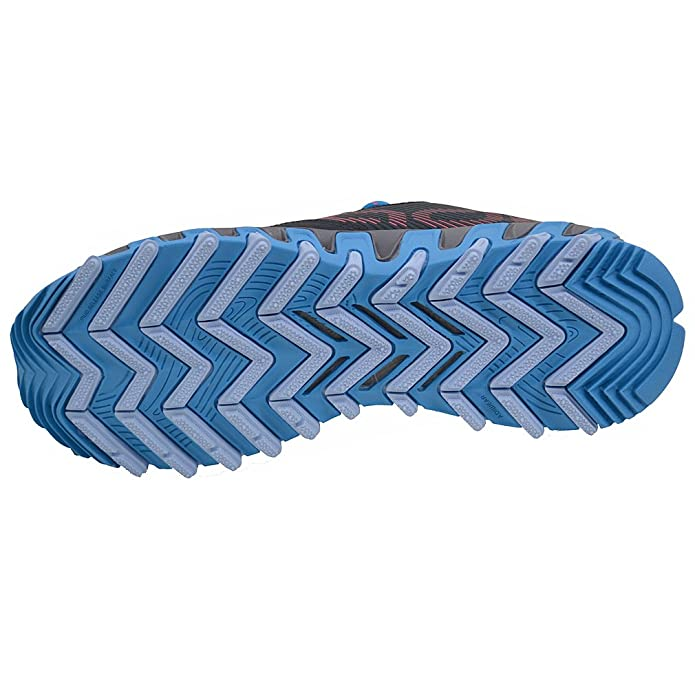 Chaussure Trail Vigor 5 tr W Femme Multicolor C76294