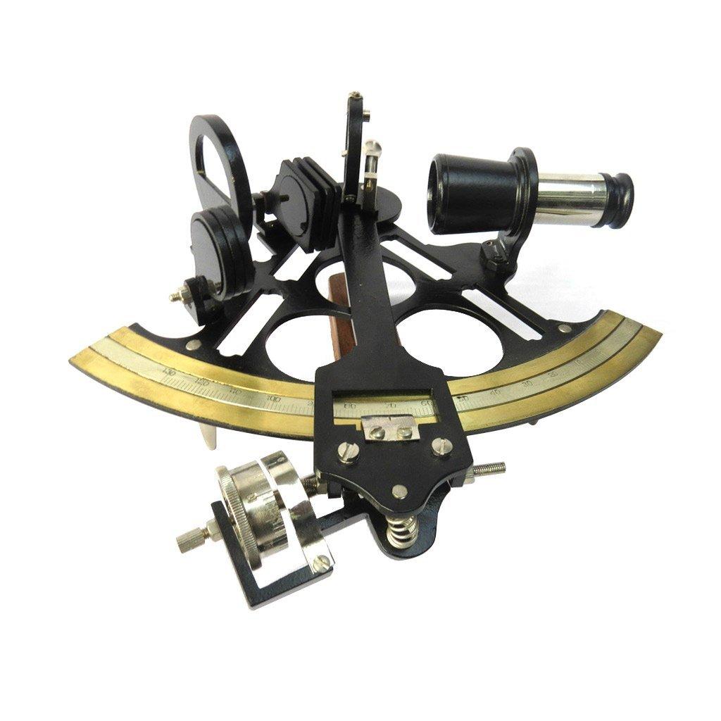 Brass Micrometer Nautical nauticals Sextant