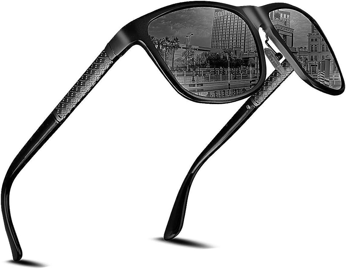 10 Mejores Gafas De Sol Protectores De Nariz 2020