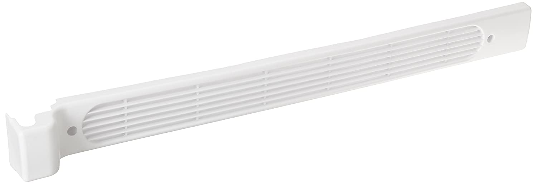 GENUINE Frigidaire 297036900 Refrigerator Toe Kick Plate