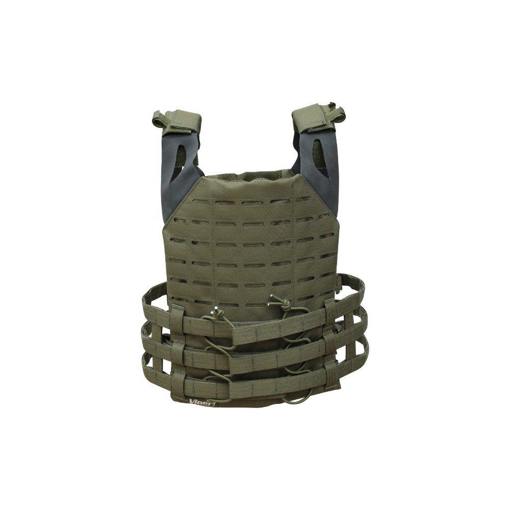Viper Schnellverschluss Mag-Beutel Braun Braun Hüfttaschen Rucksäcke