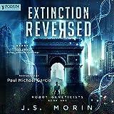 Bargain Audio Book - Extinction Reversed