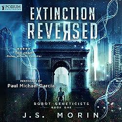 Extinction Reversed
