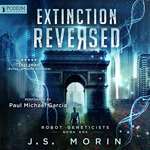 Bargain Audio Book - Extinction Reversed