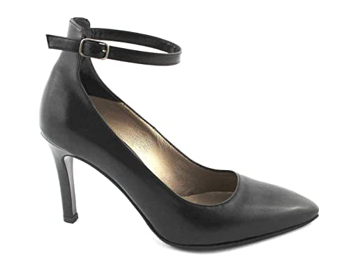 Zapatos negros Melluso para mujer tveYQx