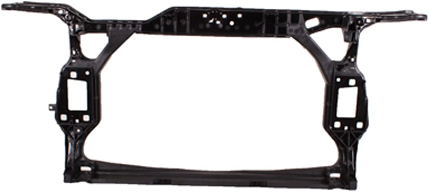 Partslink Number AU1225124 OE Replacement 2008-2016 AUDI A4 Radiator Support