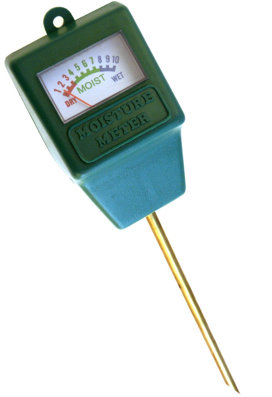 Ideal soil moisture hotpeppers for Soil moisture