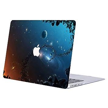 AJYX Funda Dura para 2019 2018 2017 2016 MacBook Pro 13 ...