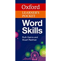 Oxford Learner's Pocket Word Skills: Pocket-sized, topic-based English vocabulary