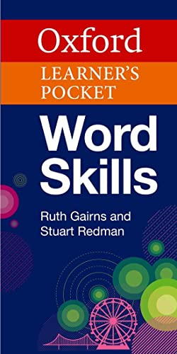 Oxford Learner's Pocket Word Skills: Pocket-sized; topic-based English vocabulary