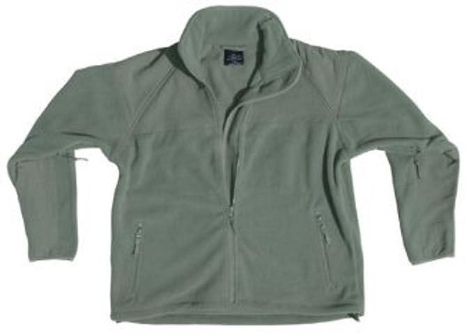 Amazon.com  ECWCS Polar Fleece Jacket 6403c0e9ddb