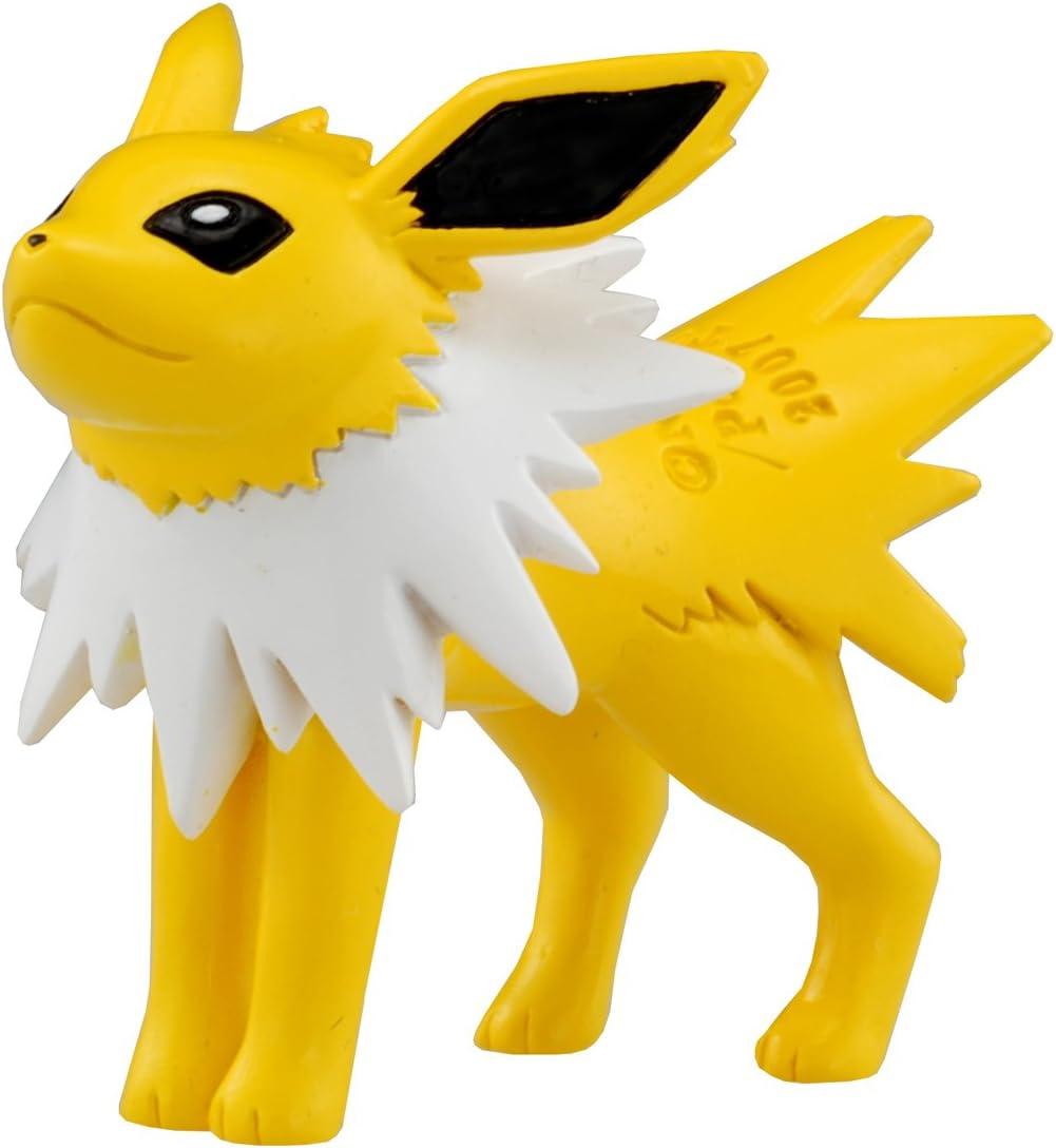 Takara Tomy Pokemon Monster Collection Mini Figur - 1.5