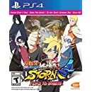 Naruto Shippuden: Ultimate Ninja Storm 4 Road to Boruto - PlayStation 4